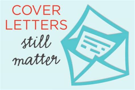 Cover letter distant job